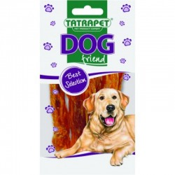 DOG LOVERS 50G MIESO SUSZ...