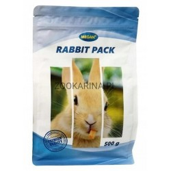 Rabbit Pack 500g+25% gratis...